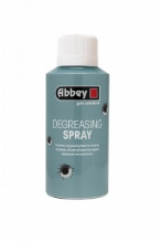 Abbey Gun Degreasing Spray 150ml